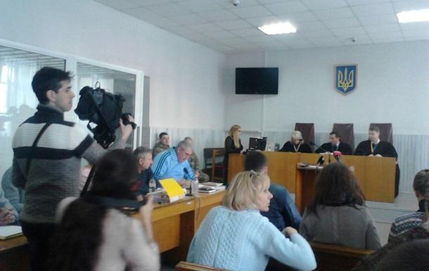 Суд Харькова приговорил Кадничанского к пожизненному заключению за убийство и несколько покушений на почве расовой ненависти - Цензор.НЕТ 2519