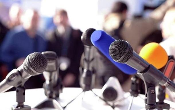Одиозные политики и журналисты на украинском ТВ: пиар СМИ или информпрорыв?