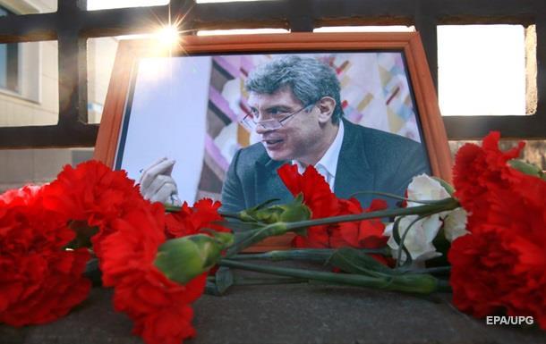У Вашингтоні площу перед посольством РФ назвали на честь Нємцова