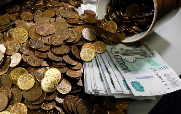 Тіньова економіка РФ досягла рівня африканських країн