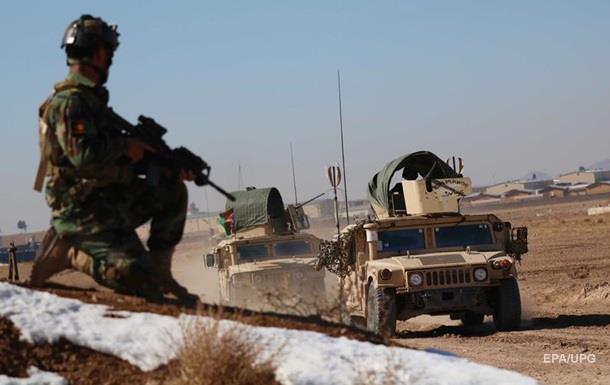 США потратят $45 млрд на военные операции в Афганистане