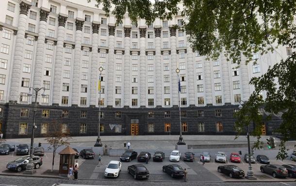 Кабмін затвердив програму держпідтримки АПК
