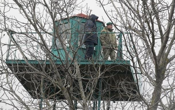 Кабмин одобрил соглашение с Молдовой о контроле границы
