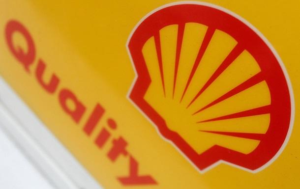 Shell прекращает продавать масла в Крыму