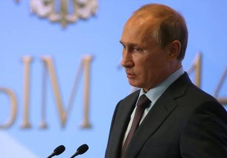Выборы в Крыму: Путину больше нечего предложить избирателю