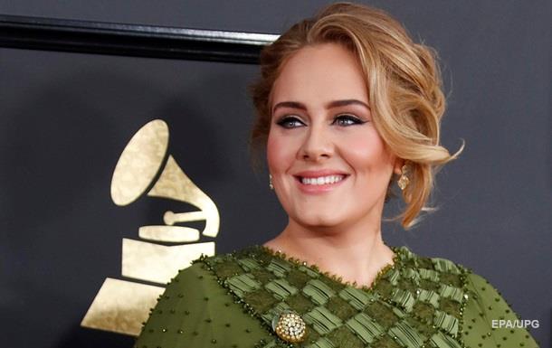 Адель заробила за світовий тур $197 мільйонів - ЗМІ