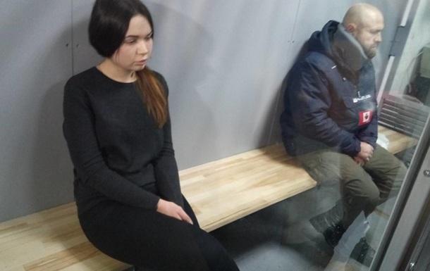 ДТП у Харкові: фігурантам продовжили арешт