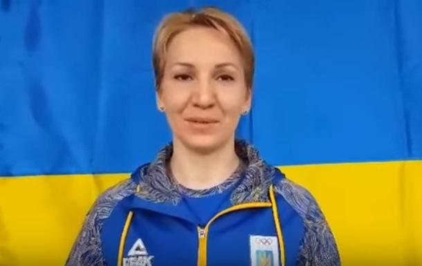 Стало известно, кто понесет украинский флаг на открытии Олимпиады-2018
