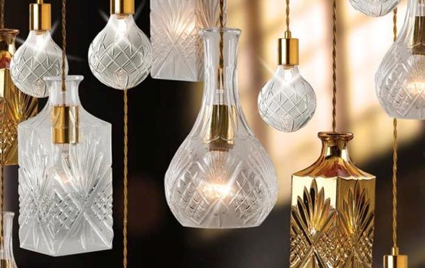Zambelis светильники – «Илиада» декоративного освещения