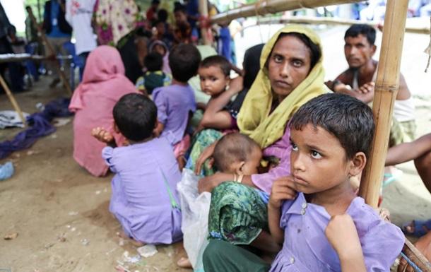 Кожна четверта дитина в зоні конфлікту не відвідує школу - ЮНІСЕФ