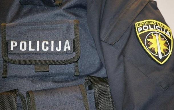 В Латвии задержали российского шпиона