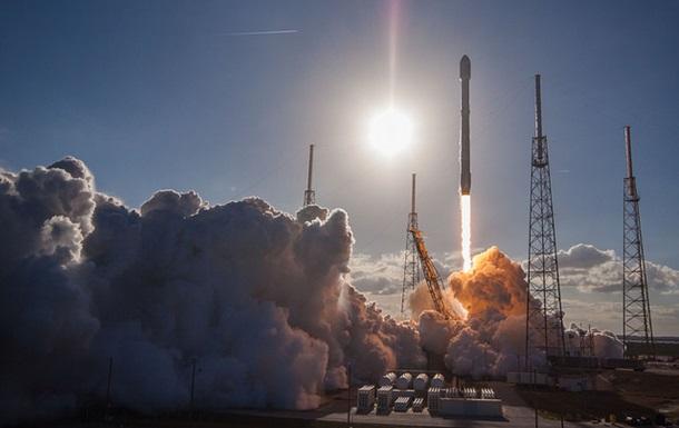 Роскосмос о запуске Falcon Heavy: Рекламный ход