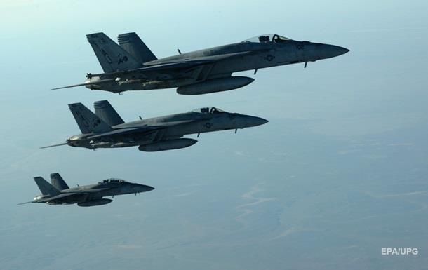 Коаліція США вдарила по прихильниках Асада в Сирії