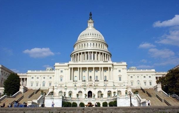 Конгрес США схвалив допомогу Україні у сфері кібербезпеки