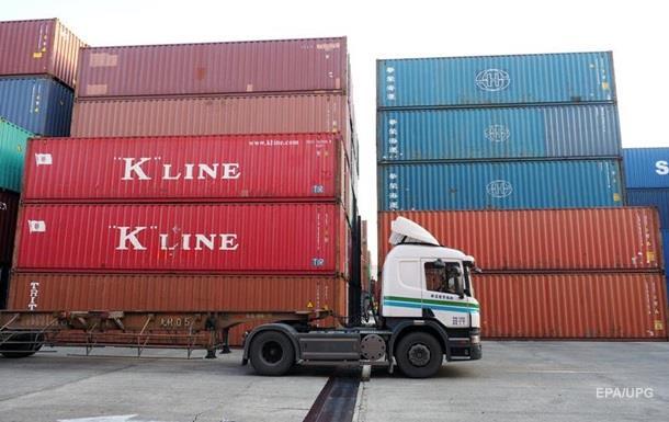 Росія звітує про зростання торгівлі з Україною