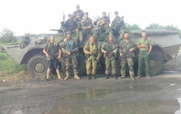 В Одессе продолжается отлов шпионов