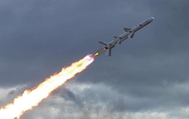 Украина на пороге создания противокорабельного ракетного комплекса