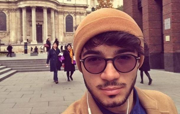 Найбільш стильного блогера  звинуватили в крадіжці