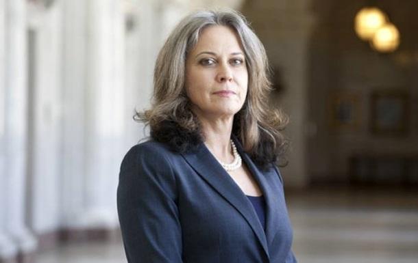 Американка Марта Борщ відмовилася стати аудитором НАБУ