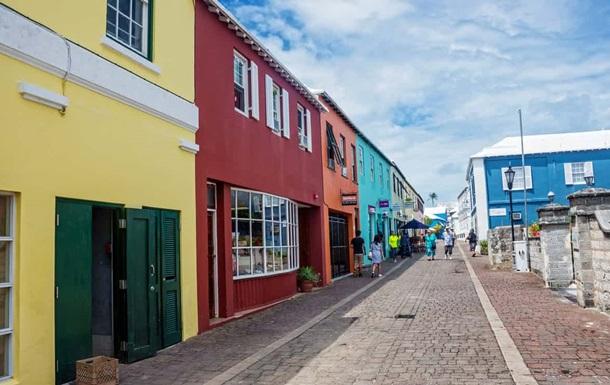 Бермуди першими у світі скасували дозвіл на одностатеві шлюби