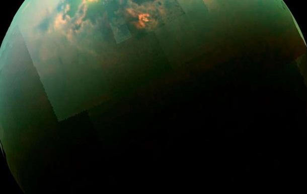 NASA работает над созданием инопланетной подводной лодки