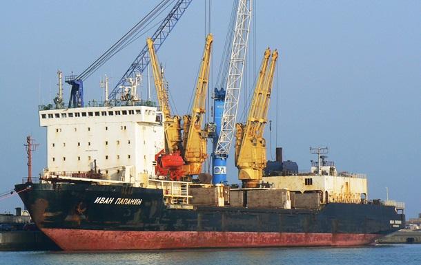 Російський корабель отримав пробоїну в Антарктиді