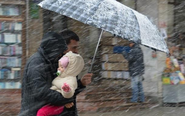 Синоптик рассказала, чего ожидать от циклона в ближайшие дни