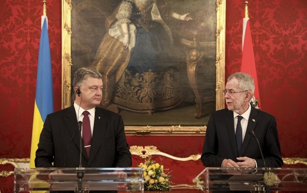 Австрія: Санкції проти РФ - необхідний захід