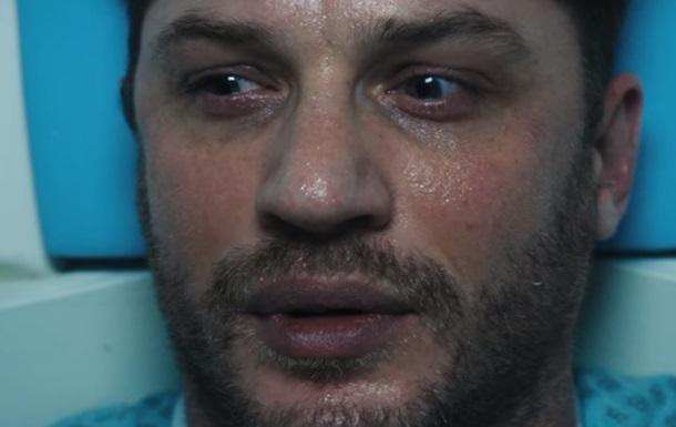 В Тома Харди вселяется нечто в первом трейлере «Венома» (Видео)
