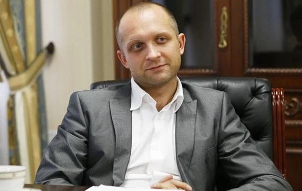 Нардепу Полякову разрешили снять электронный браслет