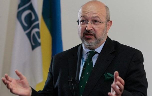 В ОБСЕ за двуязычное образование на Закарпатье