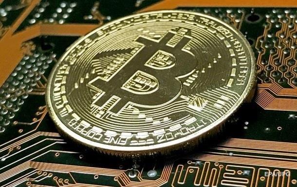 Кіберполіція хоче легалізувати криптовалюту