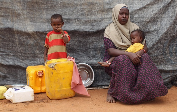 На борьбу с голодом необходимо более $1 млрд – ООН