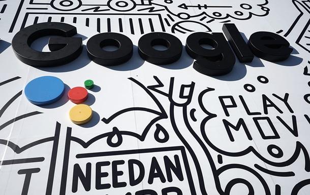 Індія оштрафувала Google на $ 21 млн
