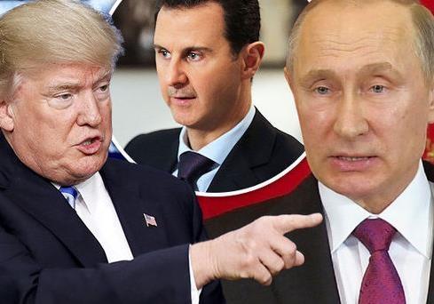 США проти Росії, Ірану та Туреччини: зіткнення навколо Сирії стає неминучим?