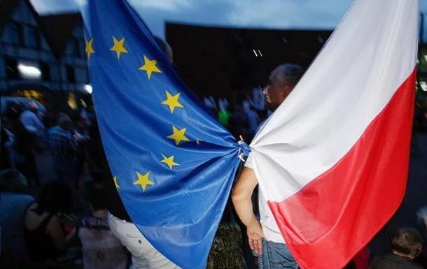 Польшу не лишат права голоса в Совете ЕС