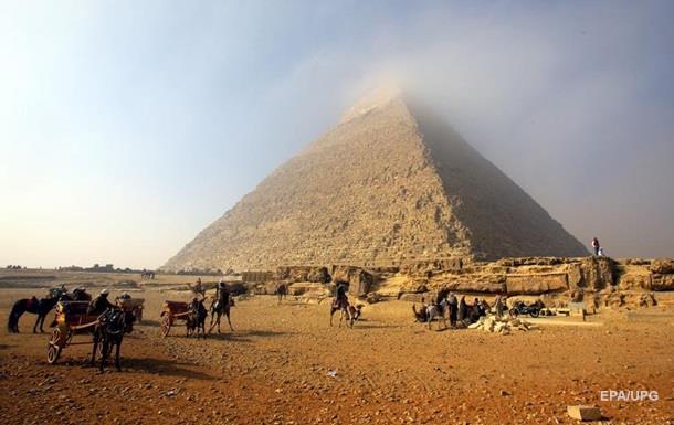 В Египте проходит масштабная антитеррористическая операция