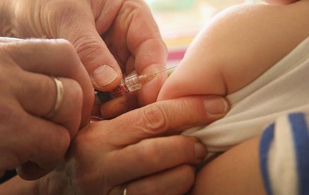 Только половина украинцев сделали прививки от дифтерии и столбняка - Супрун