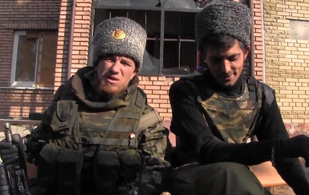 В ДНР заявляют, что установили убийц Гиви и Моторолы