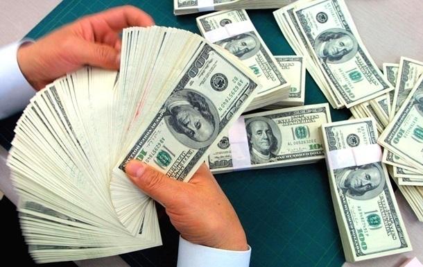 Із Росії за місяць вивели більше $7 млрд