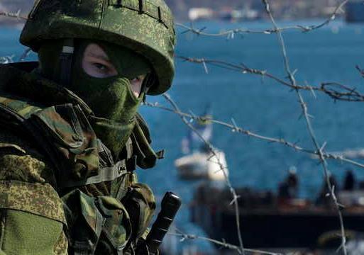 Аннексия Крыма: никто не хочет быть крайним