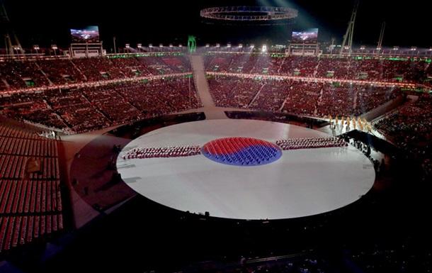 Російські спортсмени передумали оскаржувати свій недопуск на Олімпіаду