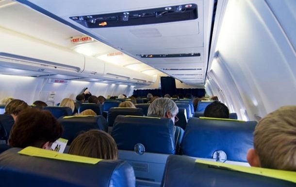 На борту самолета Дубай-Осло скончался норвежец