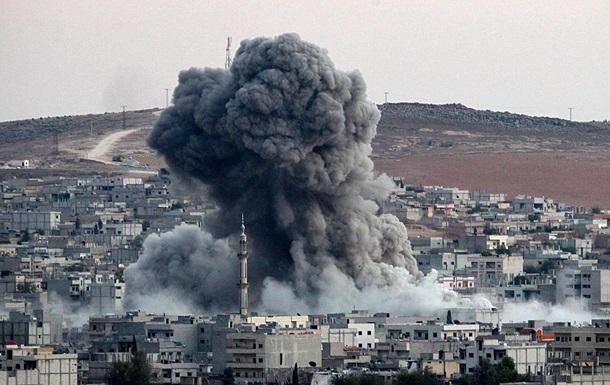 Под авиаудар США в Сирии попали  российские наемники  – СМИ