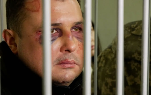 Шепелев рассказал свою версия задержания