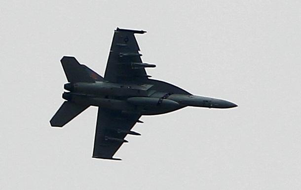 Турция возобновила авиаудары по сирийскому Африну