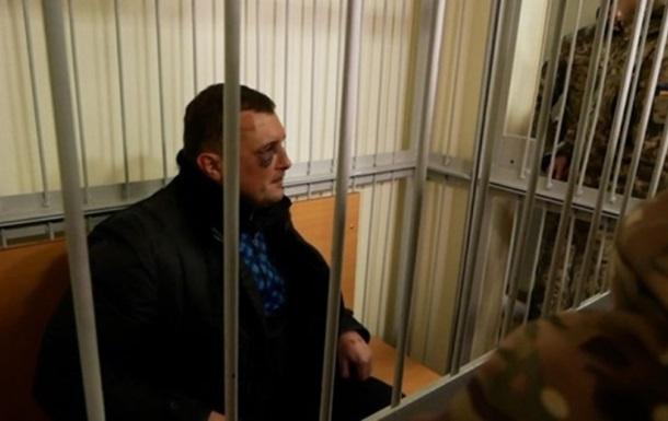 Суд арештував екс-депутата Шепелєва на два місяці