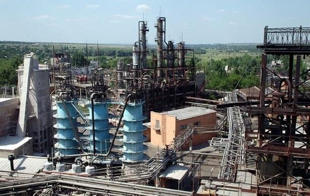 Дзержинский фенольный завод – «химбомба» замедленного действия