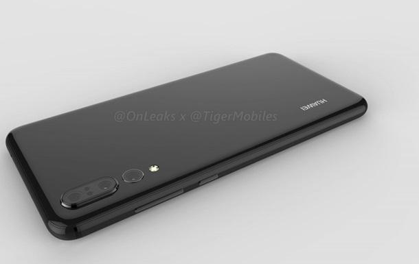 Як iPhone X: з явилися фото флагмана від Huawei