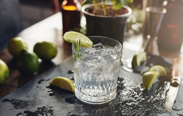 Шотландці створили найміцніший джин у світі